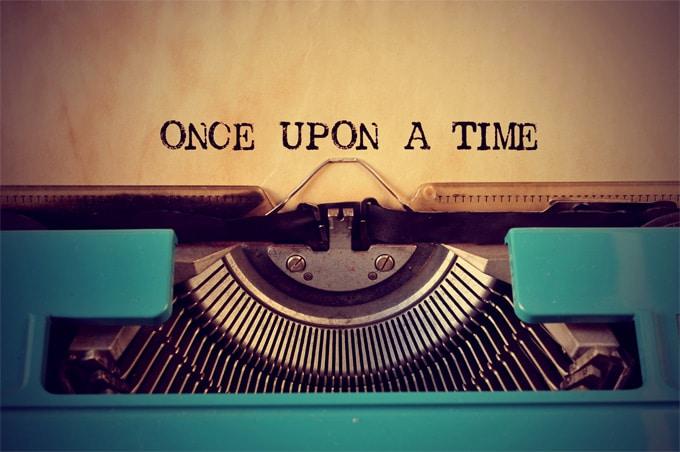 Storytelling, el poder de las historias en el marketing de contenidos