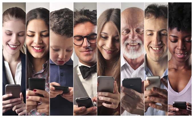 Publicidad móvil - Tendencias Mobile World Congress 2016
