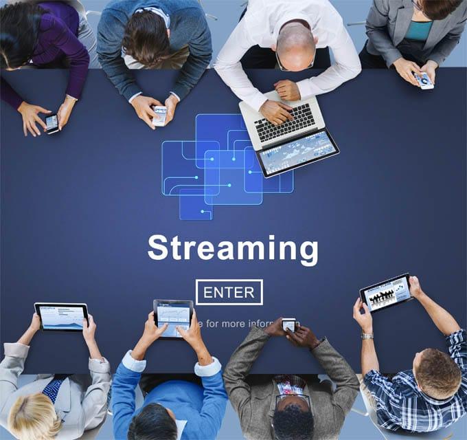 Focus group en streaming