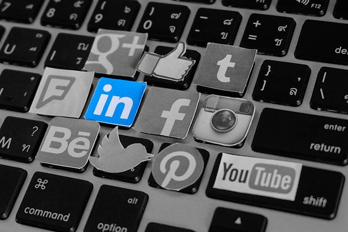 Crear una página de empresa en LinkedIn